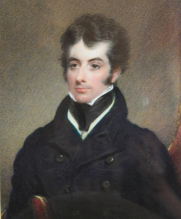 Robert Hyde Greg