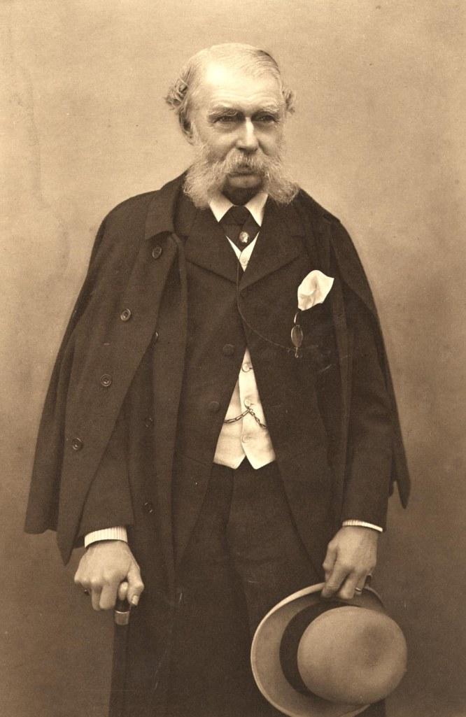 Edward Hyde Greg