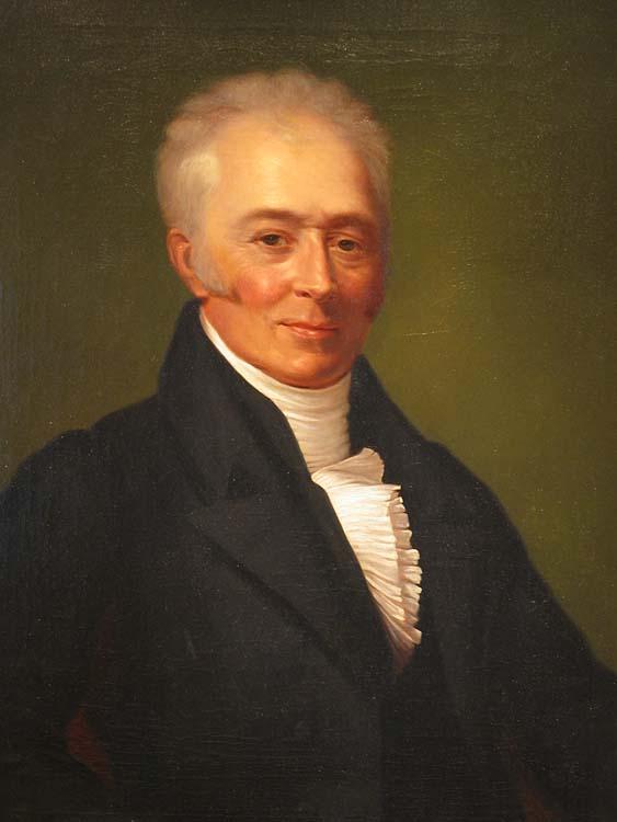 Samuel Greg